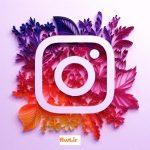 Instagram logo , اینستگرام لوگو